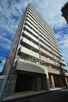 大阪メトロ御堂筋線/大国町駅 徒歩13分 2階 築5年の外観