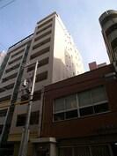 willDo堺筋本町の外観