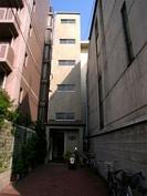 田平ビルの外観