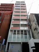 大阪メトロ御堂筋線/なんば駅 徒歩15分 4階 築7年の外観