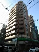 大阪メトロ堺筋線/堺筋本町駅 徒歩5分 3階 築14年の外観