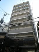 大阪メトロ谷町線/谷町六丁目駅 徒歩3分 4階 築13年の外観