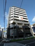 大阪メトロ千日前線/西長堀駅 徒歩3分 5階 築11年の外観