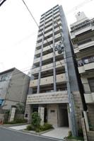 大阪メトロ千日前線/桜川駅 徒歩3分 2階 築8年の外観