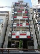 大阪メトロ堺筋線/扇町駅 徒歩3分 5階 築7年の外観