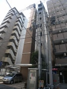 大阪メトロ長堀鶴見緑地線/西大橋駅 徒歩3分 7階 築19年の外観