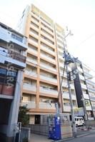 大阪メトロ御堂筋線/なんば駅 徒歩15分 6階 築15年の外観