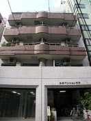 大阪メトロ御堂筋線/なんば駅 徒歩18分 4階 築39年の外観