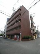 大阪メトロ御堂筋線/なんば駅 徒歩15分 6階 築38年の外観