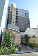 CITY SPIRE桜川Ⅱの外観