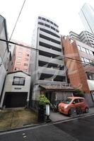 大阪メトロ中央線/堺筋本町駅 徒歩5分 7階 築18年の外観