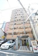 京阪中之島線/天満橋駅 徒歩5分 7階 築17年の外観