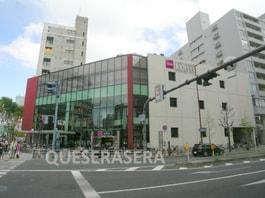 三菱東京UFJ銀行谷町支店