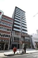 大阪メトロ御堂筋線/なんば駅 徒歩5分 6階 築6年の外観