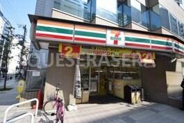 セブンイレブン大阪淡路町4丁目店