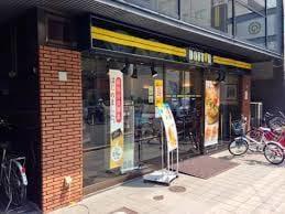 ドトールコーヒーショップ瓦町店(その他飲食(ファミレスなど))まで206m※ドトールコーヒーショップ瓦町店