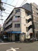 大阪メトロ堺筋線/恵美須町駅 徒歩7分 3階 築39年の外観