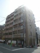 大阪メトロ御堂筋線/なんば駅 徒歩15分 6階 築9年の外観