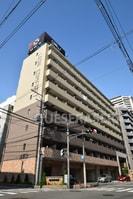 大阪メトロ千日前線/桜川駅 徒歩5分 3階 築7年の外観