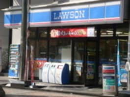 ローソン北浜MIDビル店