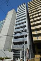 大阪メトロ御堂筋線/本町駅 徒歩5分 10階 築6年の外観