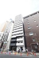 大阪メトロ堺筋線/長堀橋駅 徒歩5分 14階 築4年の外観