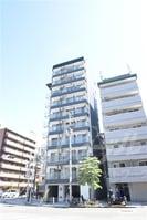 南海汐見橋線/芦原町駅 徒歩7分 2階 築3年の外観