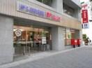 三菱東京UFJ銀行信濃橋支店(銀行)まで643m※三菱東京UFJ銀行信濃橋支店