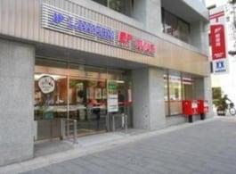 三菱東京UFJ銀行信濃橋支店