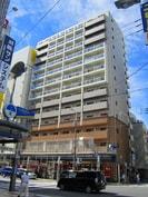 大阪メトロ堺筋線/恵美須町駅 徒歩2分 13階 築13年の外観
