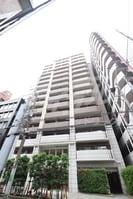 大阪メトロ堺筋線/北浜駅 徒歩5分 3階 築13年の外観
