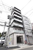 大阪メトロ長堀鶴見緑地線/玉造駅 徒歩7分 5階 築3年の外観