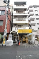 高松島之内ビルの外観