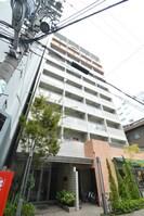 大阪メトロ御堂筋線/本町駅 徒歩5分 9階 築14年の外観