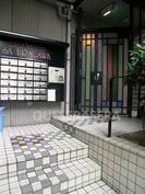 大阪環状線/大正駅 徒歩10分 5階 築32年の外観
