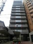 大阪メトロ千日前線/桜川駅 徒歩5分 5階 築18年の外観