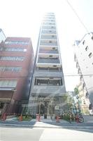 大阪メトロ谷町線/谷町九丁目駅 徒歩3分 12階 築浅の外観