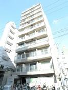 大阪メトロ御堂筋線/大国町駅 徒歩12分 1階 築24年の外観