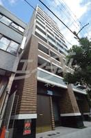 大阪メトロ長堀鶴見緑地線/玉造駅 徒歩3分 4階 築3年の外観