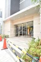 大阪メトロ中央線/阿波座駅 徒歩4分 12階 築3年の外観