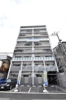 大阪メトロ千日前線/鶴橋駅 徒歩7分 6階 築3年の外観