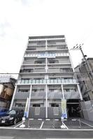 大阪メトロ千日前線/鶴橋駅 徒歩7分 8階 築3年の外観