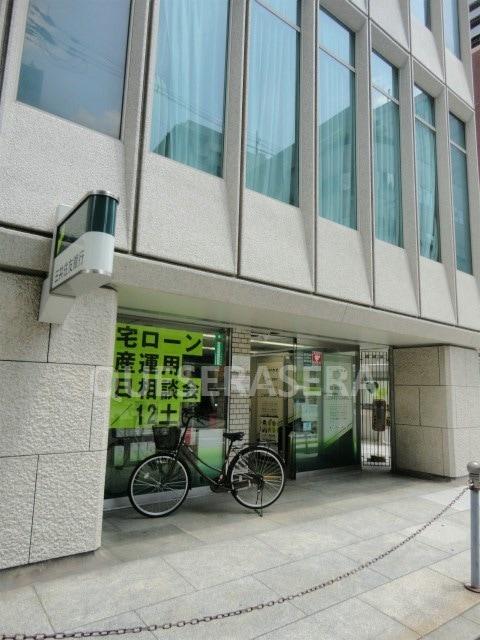 三井住友銀行大阪中央支店(銀行)まで472m※三井住友銀行大阪中央支店
