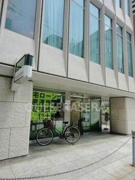 三井住友銀行大阪中央支店
