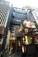 大阪メトロ御堂筋線/なんば駅 徒歩7分 5階 築52年の外観