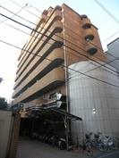 大阪環状線/今宮駅 徒歩3分 7階 築33年の外観