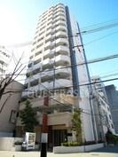 大阪メトロ御堂筋線/なんば駅 徒歩5分 2階 築11年の外観