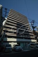 大阪メトロ御堂筋線/なんば駅 徒歩17分 7階 築7年の外観