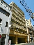 大阪メトロ御堂筋線/大国町駅 徒歩3分 6階 築15年の外観
