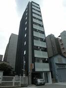 大阪メトロ御堂筋線/なんば駅 徒歩8分 9階 築10年の外観